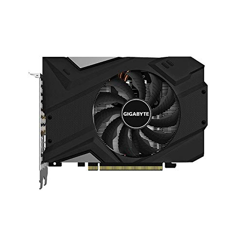 Build My PC, PC Builder, Gigabyte GV-N2060IXOC-6GD