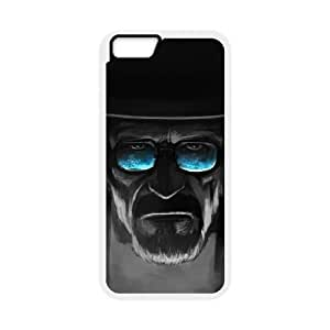 "AKERCY Breaking Bad Phone Case For iPhone 6 (4.7"") [Pattern-6]"