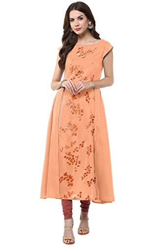 asian anarkali dresses - 1