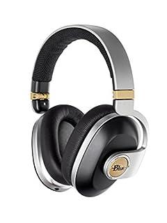 Blue Microphones Premium Wireless Noise-Cancelling Headphones with Audiophile Amp (Black) (B06XZ7Q6QW) | Amazon Products