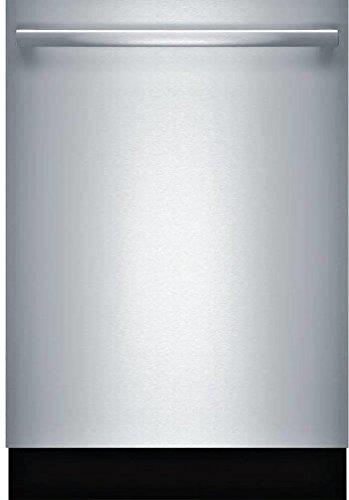 BOSCH Benchmark Series 24″ 40 dBA Fully Integrated Dishwasher SHX88PW55N