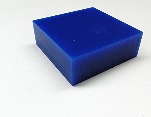 Ferris carving wax block blue pound jewelry
