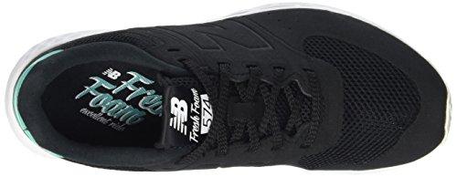 New Balance Nbmfl574bg, Scarpe da Atletica Uomo nero