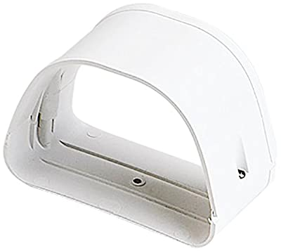 Rectorseal 84110 Coupler, 4.5-Inch, White