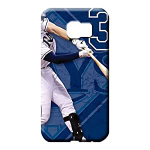 samsung galaxy s6 edge case New Style Hot Style phone carrying case cover tampa bay rays mlb baseball