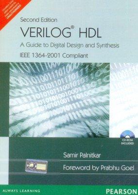 Verilog Hdl International Economy Edition Samir Palnitkar Amazon