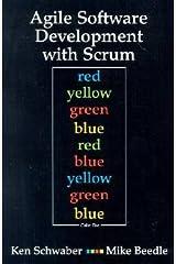 [Agile Software Development with SCRUM: International Edition] [Author: Schwaber, Ken] [October, 2001] Unknown Binding