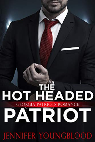 Pdf Religion The Hot Headed Patriot (Georgia Patriots Romance)