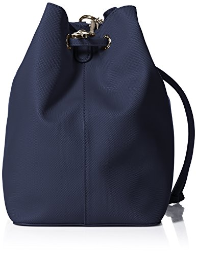 Lacoste Bucket Bag, Nf2535dc, Peacoat by Lacoste (Image #3)