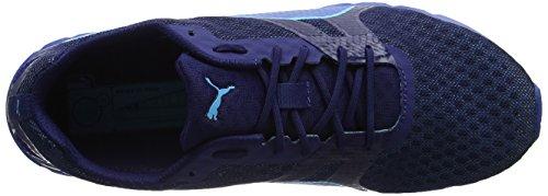Puma Speed 300 Ignite 2, Scarpe Sportive Outdoor Uomo Blu (Lapis Blue-blue Depths-nrgy Turquoise)
