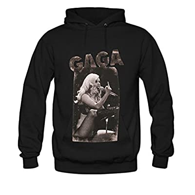 Lady Gaga Mens hoody Sweatshirt