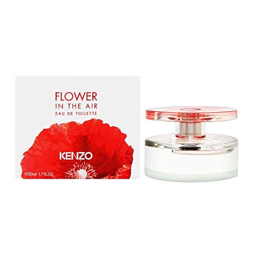 Kenzo Flower In The Air Eau de Parfum, 1 - Magnolia Raspberry Eau De Toilette Shopping Results