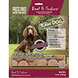 OC Raw Freeze Dried Beef & Produce Sliders 14oz For Sale