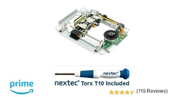 New - Sony PS3 Laser Lens + Deck (KES-410A/ KES-410ACA/ KEM-410A ...