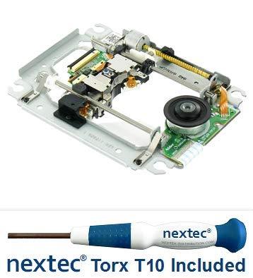 New - Sony PS3 Laser Lens + Deck (KES-410A/ KES-410ACA/ KEM-410A/ KEM-410ACA/.