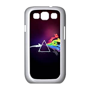 Pink Floyd pokemon Samsung Galaxy S3 9300 Cell Phone Case White Protect your phone BVS_736712