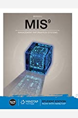 MIS (with MindTap Printed Access Card) (New, Engaging Titles from 4LTR Press) Paperback