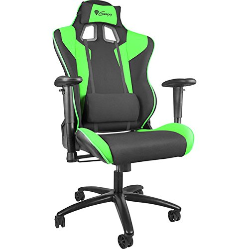 Silla Gaming GENESIS Nitro 770 Ve