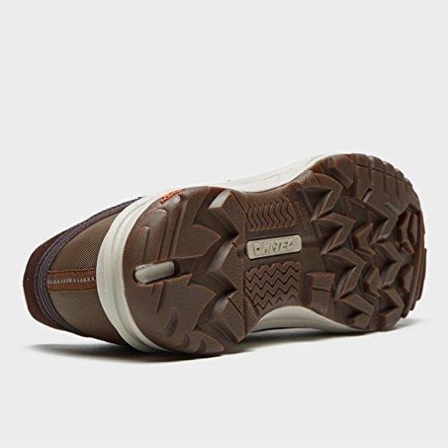 Zapato de baja altura Luxury-Life Luxe Hi-Tec para hombre, 41