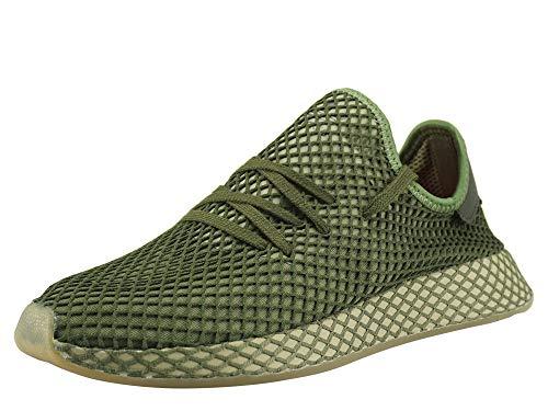 Scarpa Runner Deerupt Base Adidas Green nO4vnwx