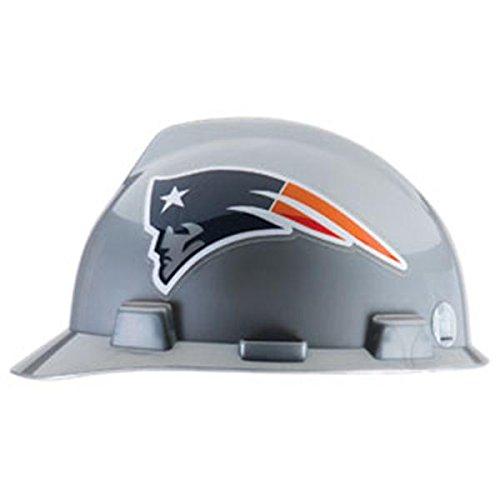 New England Patriots NFL公式ライセンスハード帽子。   B00MHYL81M