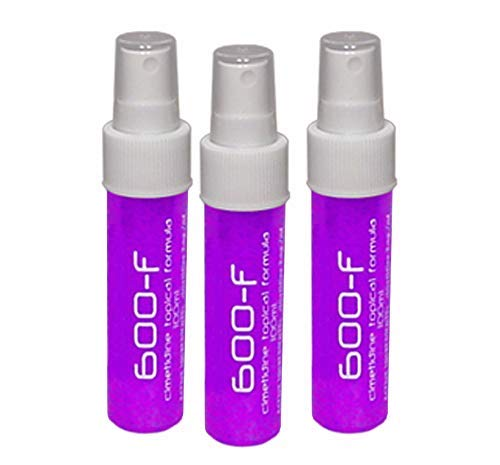 Inhibidor del crecimiento capilar de fuerza extra 600-F® Avance