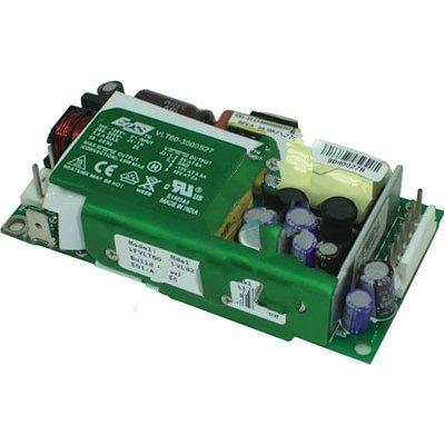 12V@3A -12V@0.5A; 90-132//180-264V In; Open; LFVLT Series EOS Power LFVLT60-3000 Power Supply; AC-DC; 5V@8A