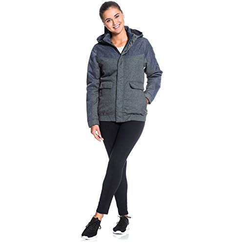 Gregster Jaana Donna Navy Giacca Giacca Navy Jaana Gregster Donna 5zqx1SUPwn