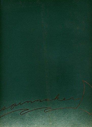Spinnaker Menu and Wine List Lincoln Hotel Dallas Texas 1980's Radisson