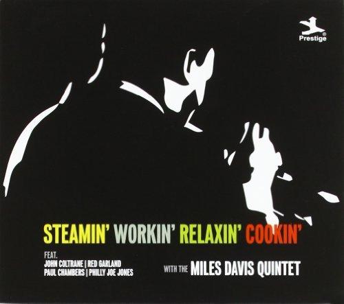 (Steamin' Workin' Relaxin' Co)