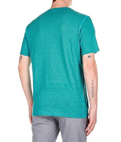 Roberto Ra6802ra6815turchese Homme shirt Bleu Claire Coton T Collina rOrxqU