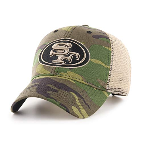 9b38df87526dcf ... discount code for san francisco 49ers camouflage caps aa9b7 cb72a