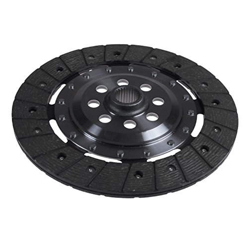 Blue Print ADN13178 Clutch Disc, pack of one: