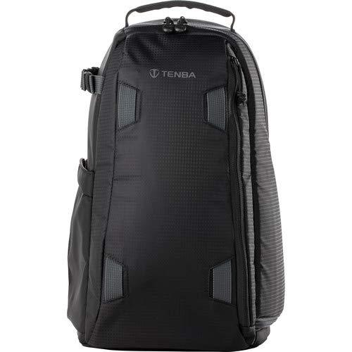 Solstice Sling Bag (7L, Black) [並行輸入品] B07MMJRB8K