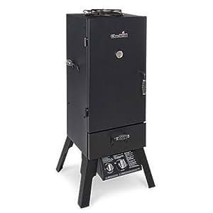 Char-Broil Vertical Liquid Propane Gas Smoker