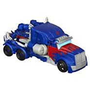 Transformers Age of Extinction Optimus Prime One-Step Changer (Discontinued by manufacturer)