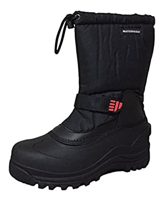Amazon.com | Climate X Mens Ysc5 Snow Boot | Snow Boots