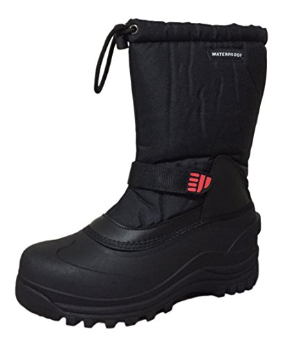 ClimaTex Mens Ysc5 Snow Boot product image