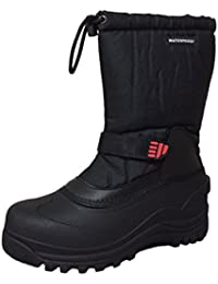 Climate X Mens YC5 Snow Boot