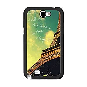 Pretty Summer Sky Clouds Diy For Iphone 5/5s Case Cover with qW8Ig9ZHatC Quotes Paris Eiffel Tower Print Back Skin