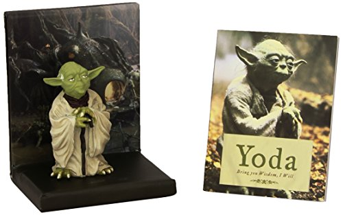 Yoda: Bring You Wisdom, I Will (His Greatest Gift)