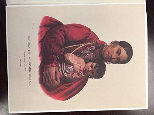 Mo-Hon-Go, Osage woman ()