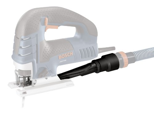 Bosch JA1007 Jigsaw Dust Collection Kit