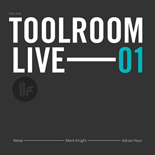 ... Toolroom Live 01 [Explicit]