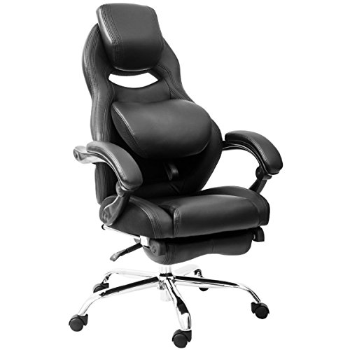 Merax Inno Series Racing Style High Back Gaming Chair With