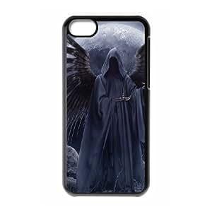 iPhone 5C Phone Case The Dark Angel B7T6569348