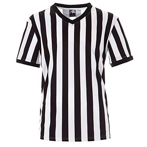 MOLPE Referee Jersey, Football Style (XL)
