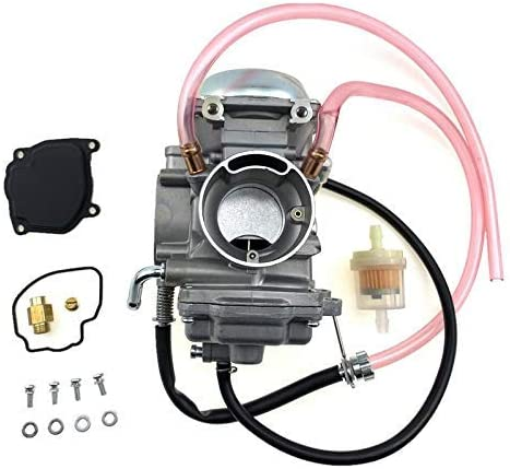 1998-2002 LTF500F Throttle Cable Suzuki Quad Runner 500