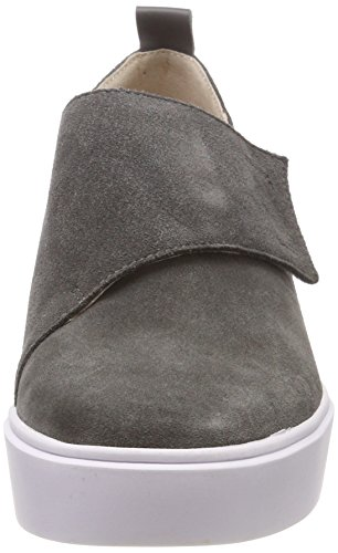 Shoe On Lisa Trainers The dark 141 Grey Bear S Slip Women''s F4pSrxF