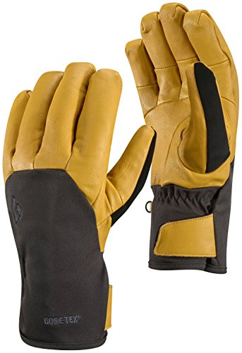 Black Diamond Rambla Cold Weather Gloves, Natural, Medium